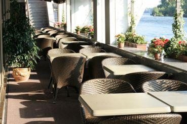Ресторан «Коаст» (Coast Restaurant Lounge)