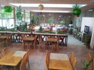 Ресторан «Червоний корал»