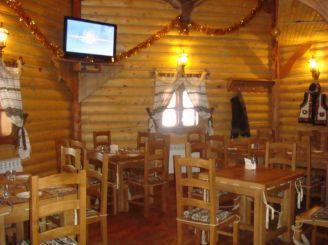Ресторан Колыба, Мигово