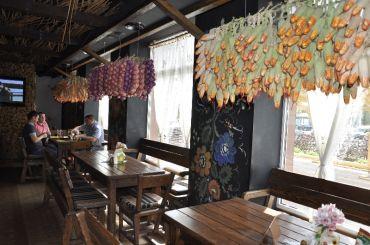 Restaurant Ciceri, Chernovtsy