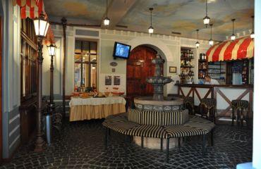 Restaurant Bukovina Chernivtsi