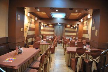 Restaurant Cleopatra Chernivtsi