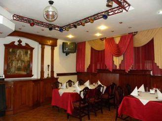 Bar Grieg, Chernovtsy