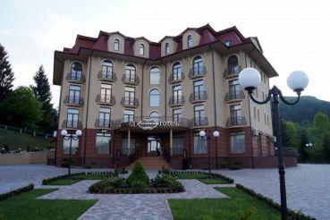 Ресторан Гранд Готель Пилипець