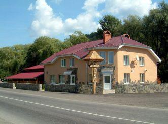 Ресторан Під замком