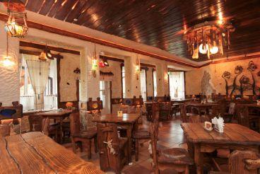 Ресторан Аратта
