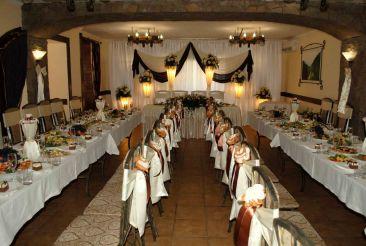 Ресторан Ковчег