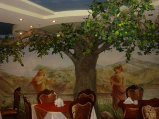 Restaurant Living Water