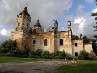 Костел Святого Марка, Варяж
