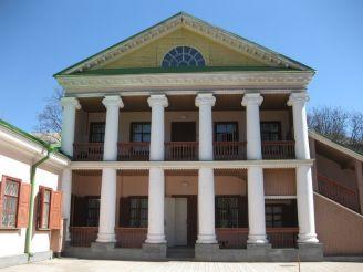 Музей культурного наследия, Киев