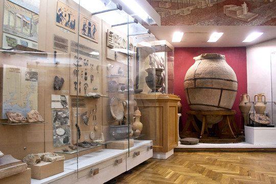 Национальный музей истории Украины, Киев — фото, описание, карта