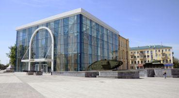 The Kharkiv History Museum