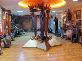 Музей-діорама воїнів-інтернаціоналістів Харкова