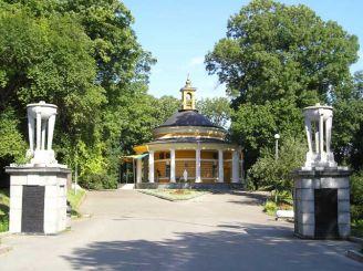 Парафія святого Миколая на Аскольдовій могилі