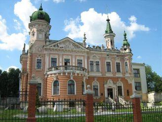 Филиал Национального музея имени Андрея Шептицкого