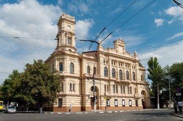 Херсонський обласний художній музей ім. Олексія Шовкуненко