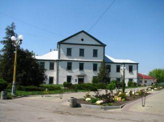 Тернопольский замок, Тернополь