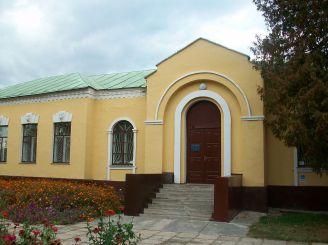 Державний історико-культурний заповідник, Путивль