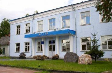 Музей драгоценных и декоративных камней, Хорошев