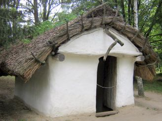 Museum of Folk Architecture and Life Middle Nadnepryavshina