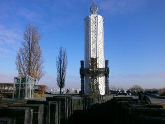 Національний музей Меморіал пам'яті жертв голодоморів в Україні