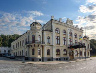 Национальная филармония Украины, Киев