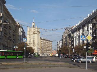 Павлівська площа, Харків
