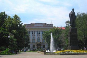 Майдан Героїв Небесної Сотні, Харків