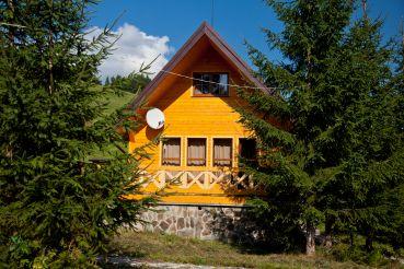 Еко-курорт Хутір Тихий