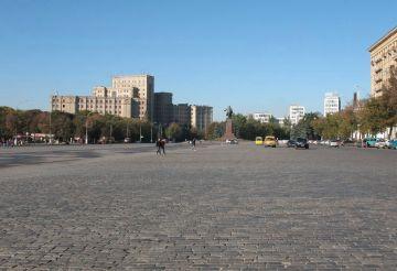 Площа Свободи