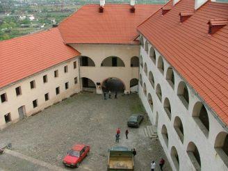 Мукачевський історичний музей