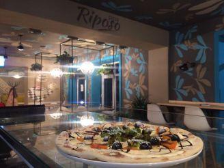 Сімейна піцерія Riposo