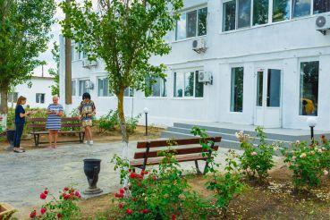 Парк-отель Кипарис