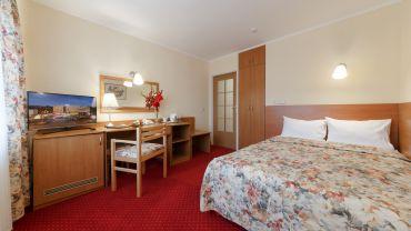 Hotel Nadiya
