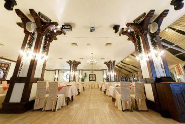 Ресторан Надия