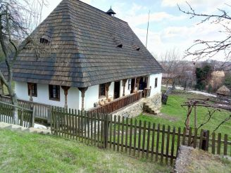 Transcarpathian Museum of Folk Architecture and Way of Life, Uzhhorod