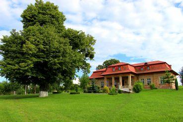 Музей історії Галича, Крилос