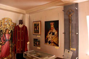 Музей історії церкви