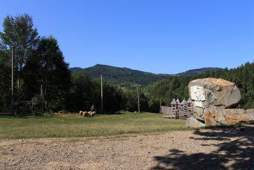 Историко-культурный заповедник Тустань