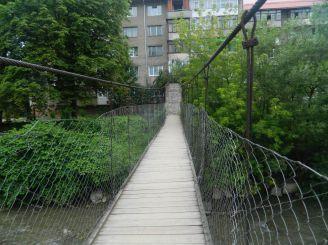 Мост к рынку, рахов
