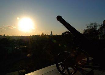 Черниговский Вал (Детинец), Чернигов