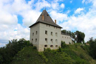 Галичский замок