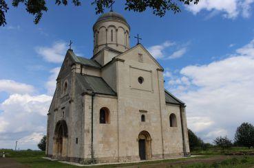 Храм Святого Пантелеймона, Шевченкове