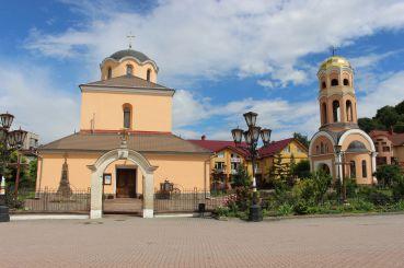 Церковь Рождества Христова, Галич