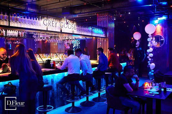 Ночные клубы д свадьба в загородном клубе в москве