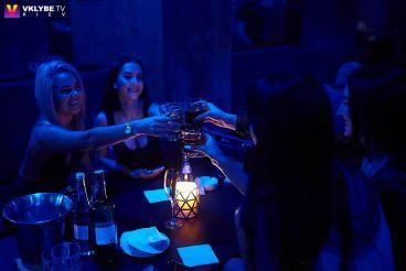 ночной клуб в киеве DFleur Club