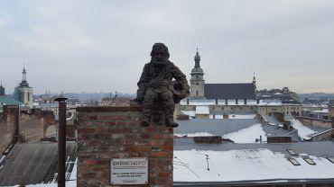 Дім легенд, Львів