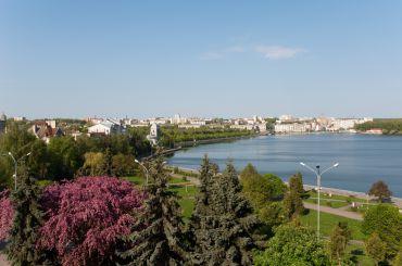 Тернопольский пруд, Тернополь