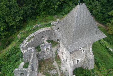 Невицький замок, Невицьке
