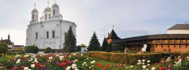 Святогорский Свято-Успенский Зимненский монастырь, Зимнее